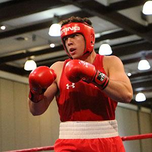 Richard Torrez credit USA Boxing